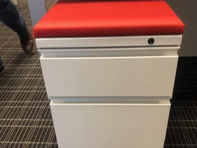 Herman Miller Canvas - Preowned Cubicles