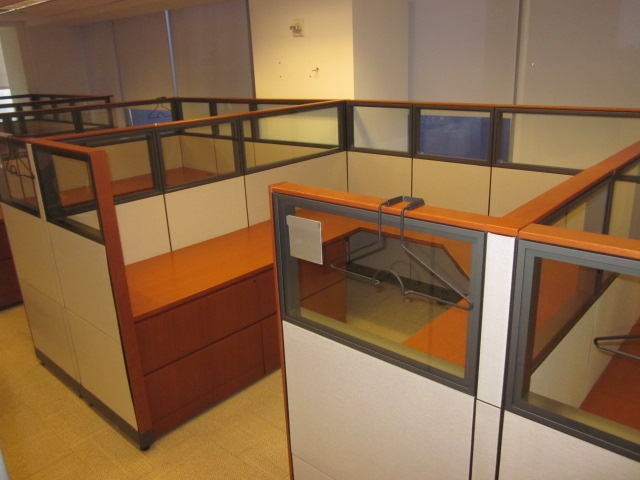 Knoll Reff - Office Alignment