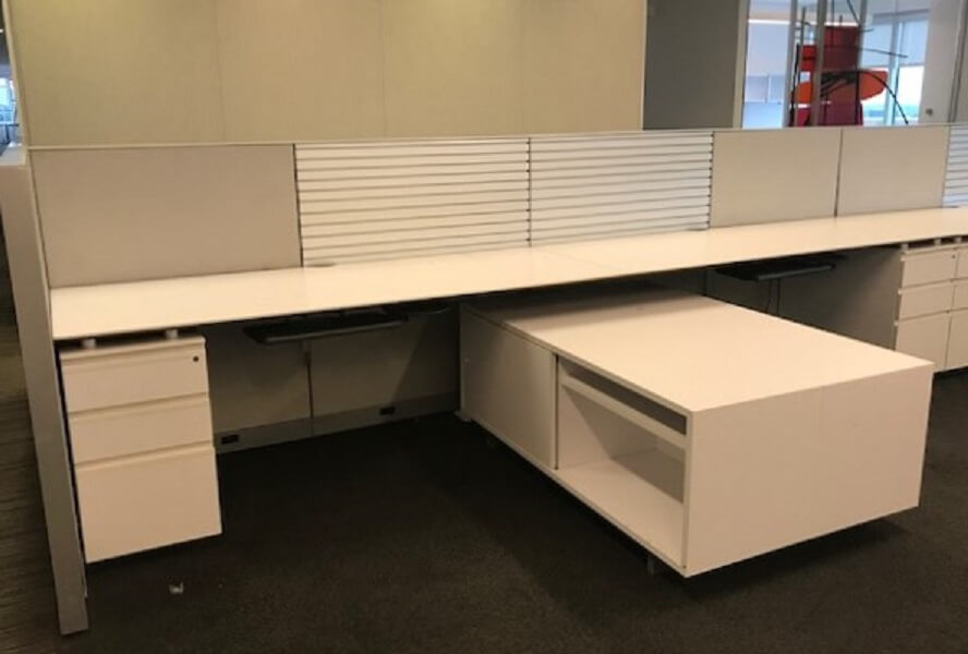Knoll Reff- Excellent Condition