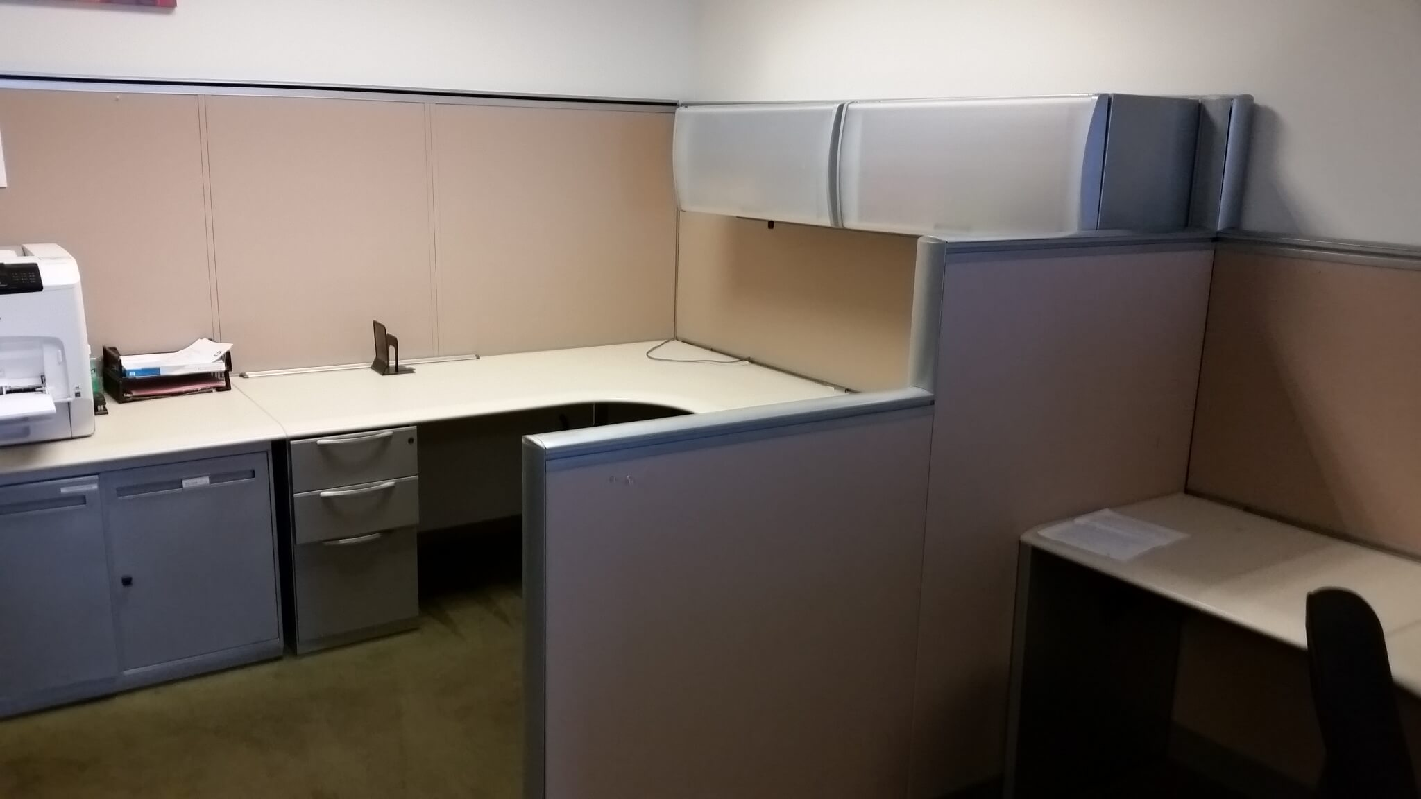 Modern fice Cubicles Used fice Cubicles Used Cubicles