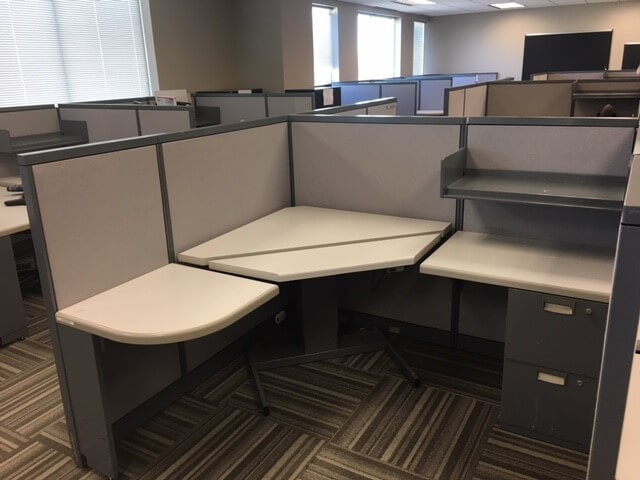 Steelcase Avenir - Great condition
