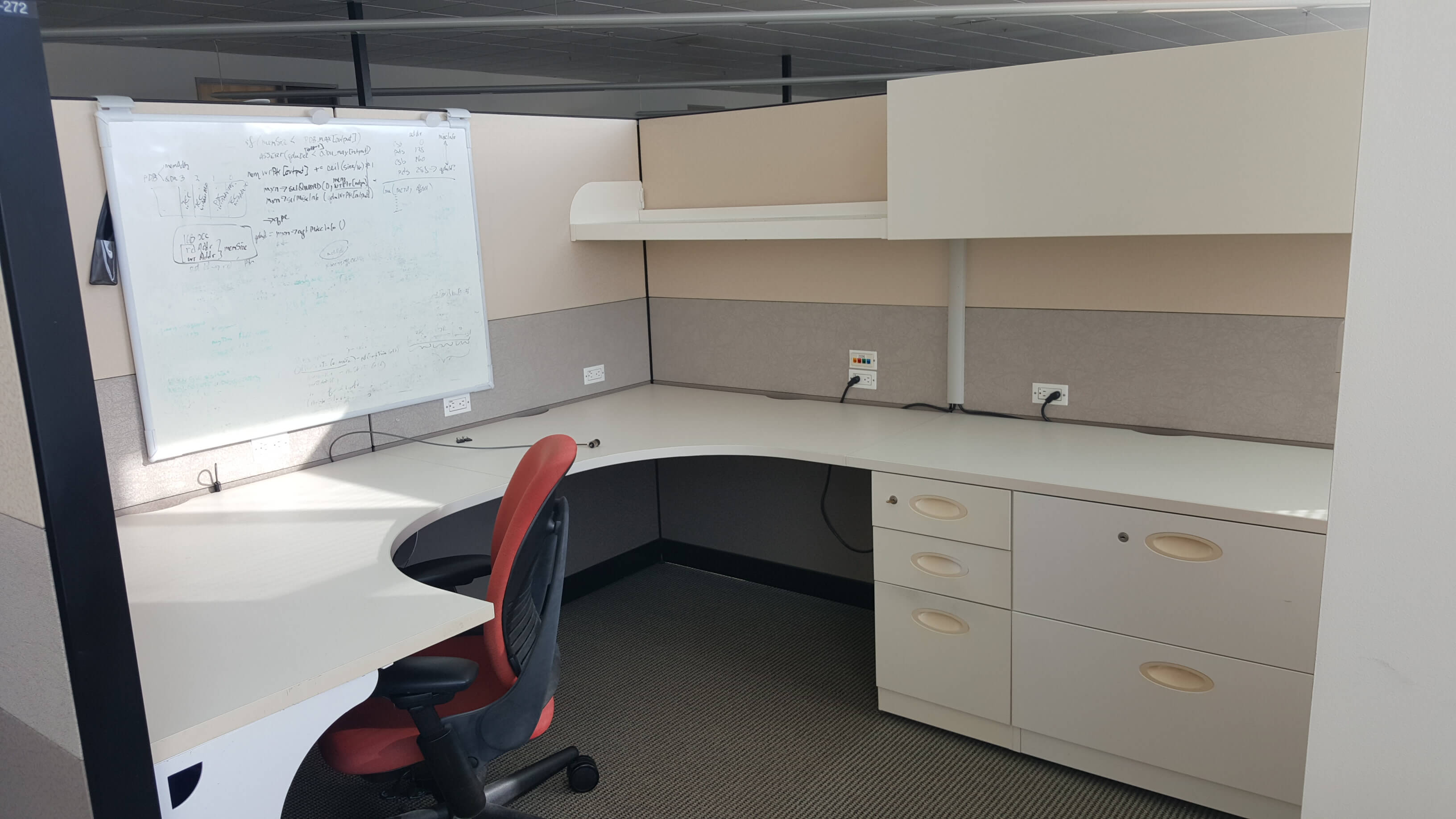 Steelcase Answer - Great Condition