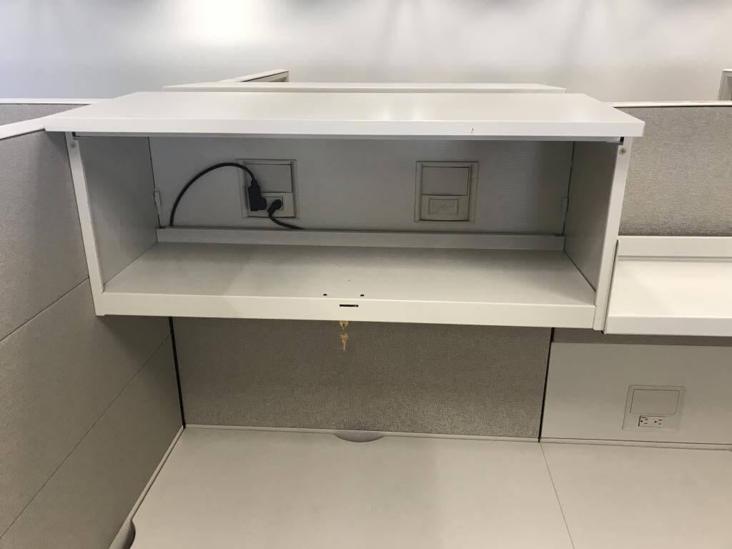 Steelcase Answer - Overhead Bin