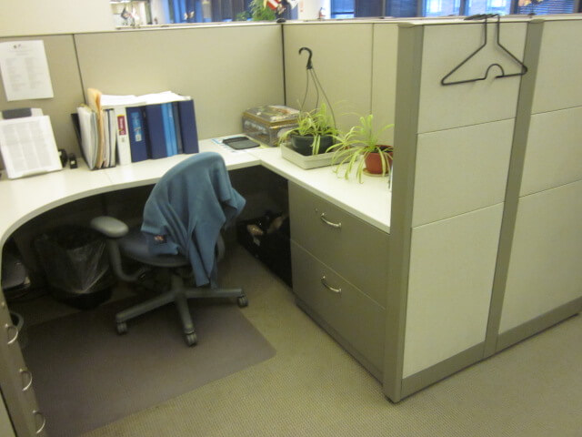 Steelcase Answer - Private Space
