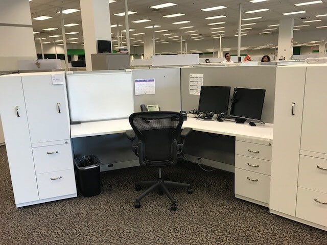 Steelcase Answer - Excellent Condition