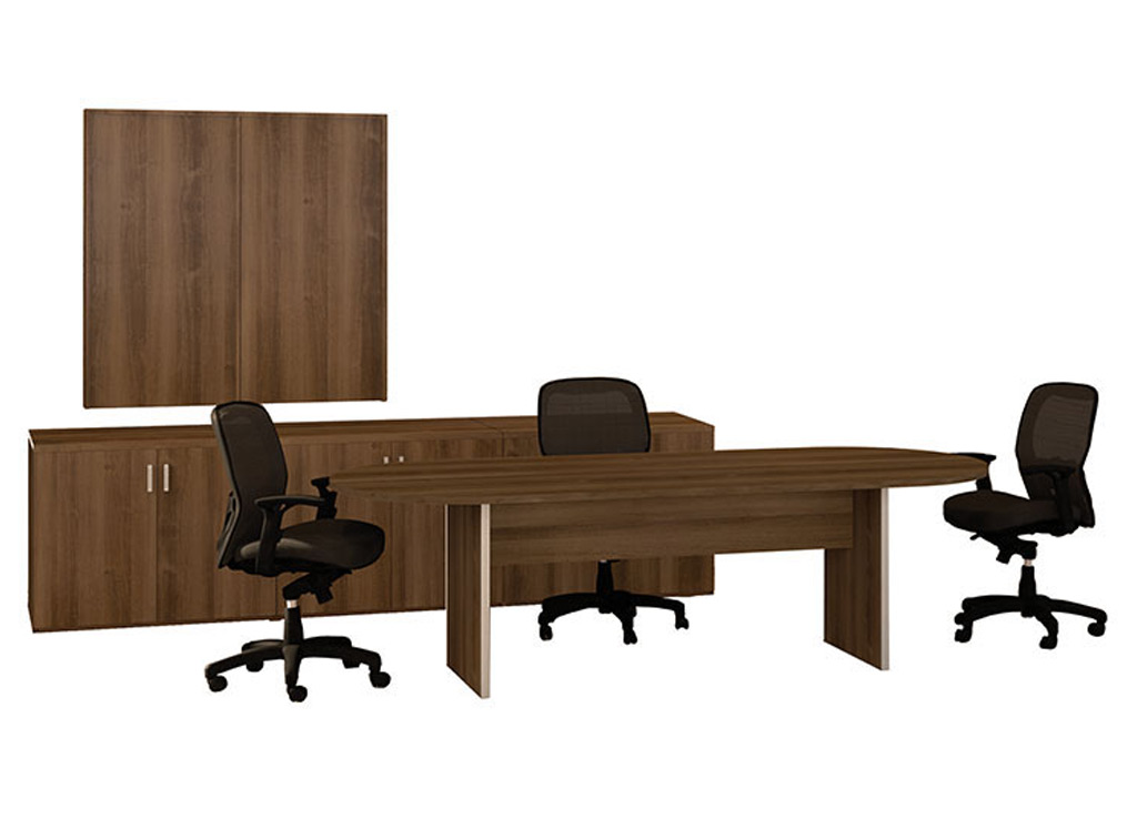 Cherryman Office Furniture - Amber Conference Room Furniture