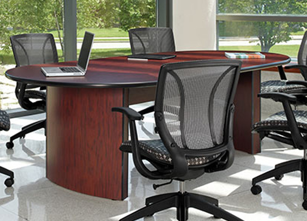 Small Office Furniture - Boardroom tables for conference room furniture