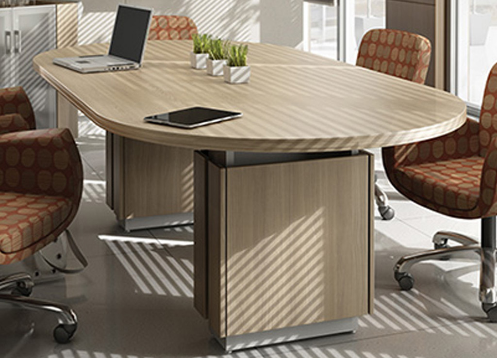 Conference tables and chairs - Zira Conference Room Furniture