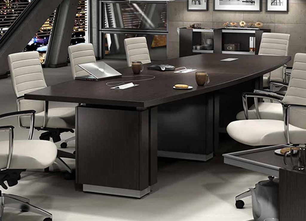 Cool Office Furniture - Zira Conference Room Furniture