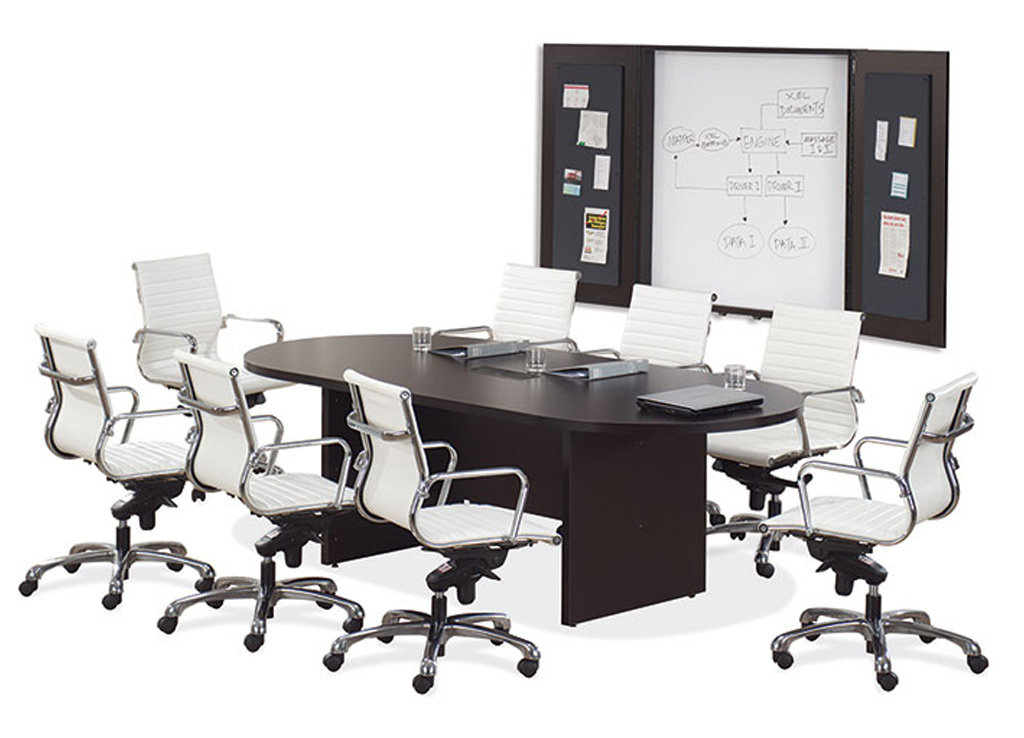 Discounted Office Furniture - OS Laminate Conference Room Furniture
