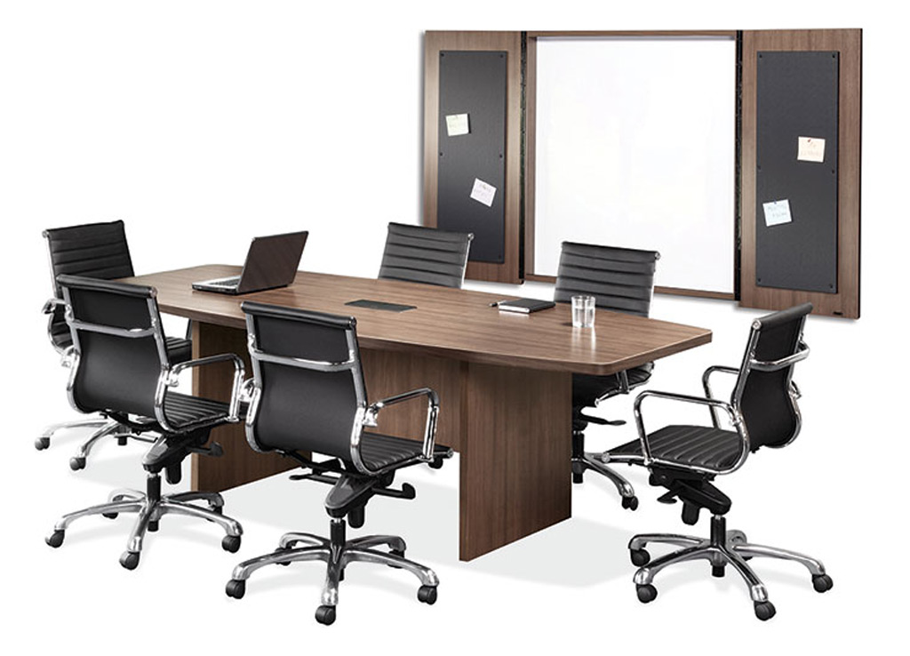 Small Office Furniture - OS Laminates Conference Room Furniture