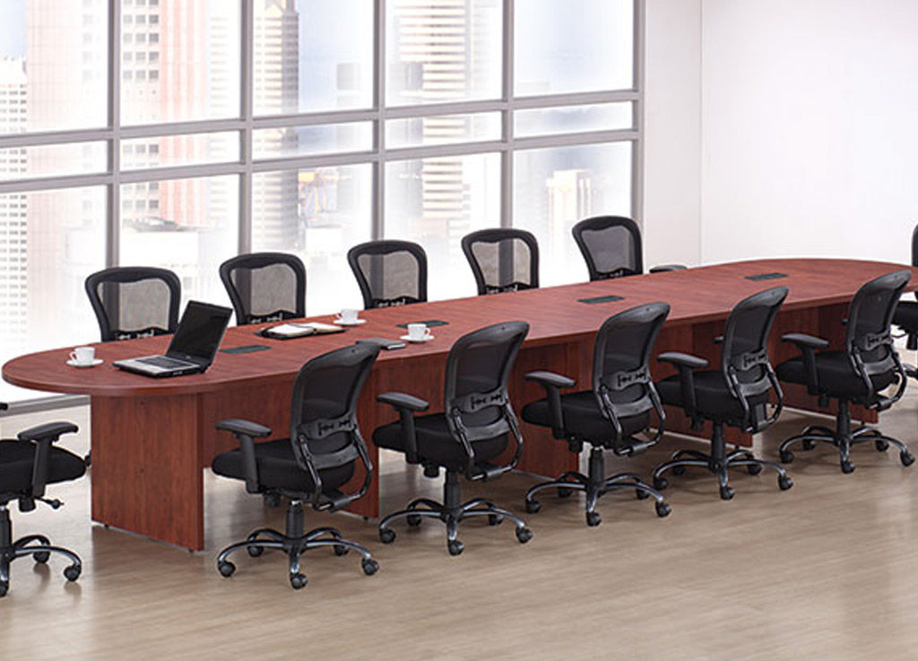 Large conference room tables - OS Laminate Conference Room Furniture