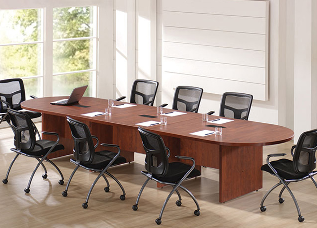 Modular office furniture - OS Laminate Conference Room Furniture