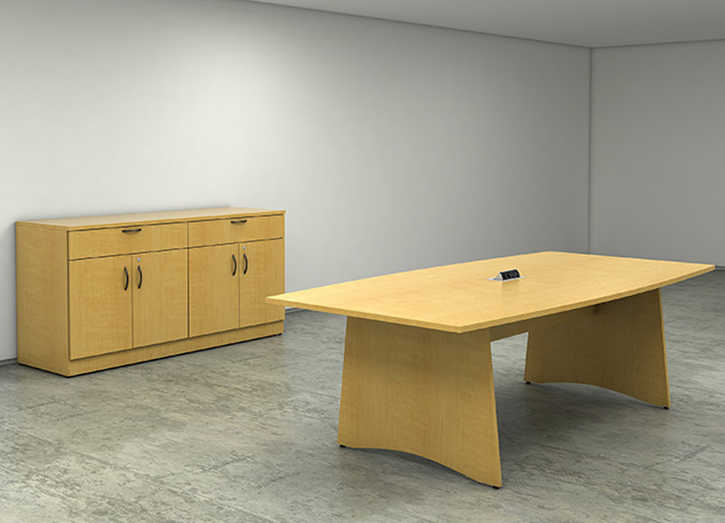 Cool Office Furniture - IOF Custom Conference Room Furniture