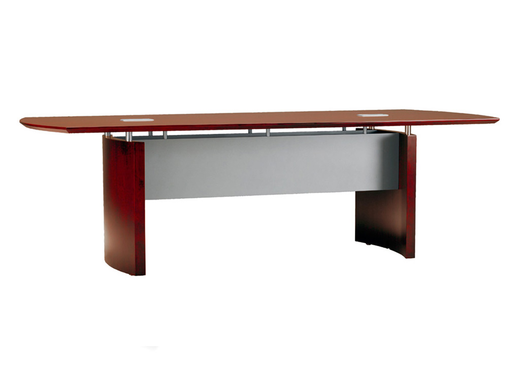 Wooden Office Furniture - Napoli Conference Room Furniture
