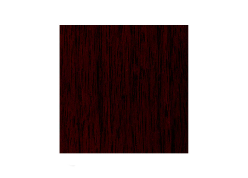 Wood Office Furniture Tables from Mayline - Finish Option: Mahogany Wood