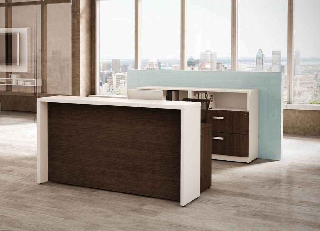 Superbe Reception Desks For Sale   M Brace Reception Furniture