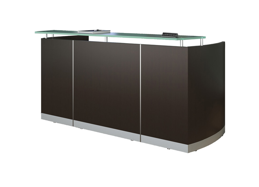 Mayline office furniture - Medina Reception Furniture