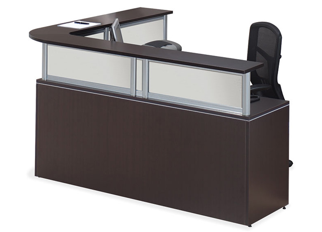Office reception furniture - Borders II