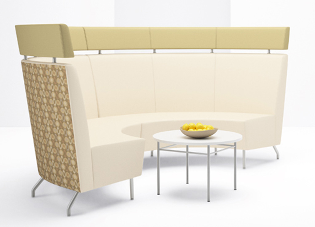 Reception seating - Intima Reception Furniture