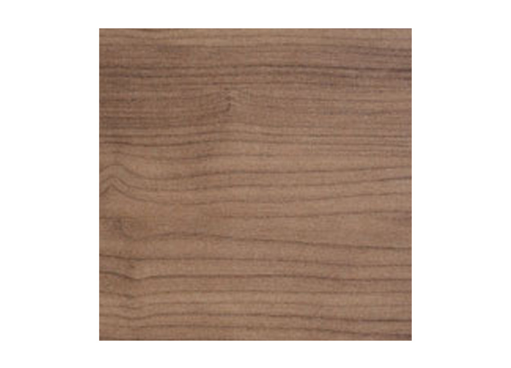 Affordable lobby furniture from Office Source - Shown in Modern Walnut woodgrain