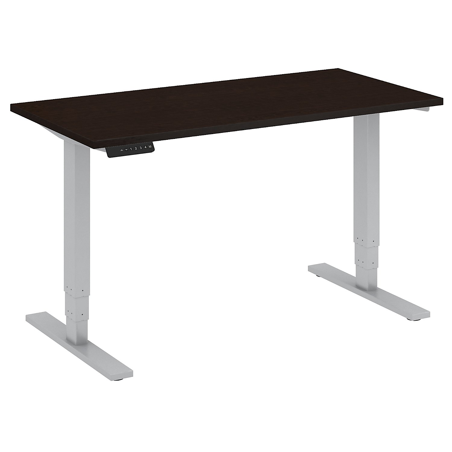 Motorized Standing Desk - Height Adjustable Table Sit Stand Desks