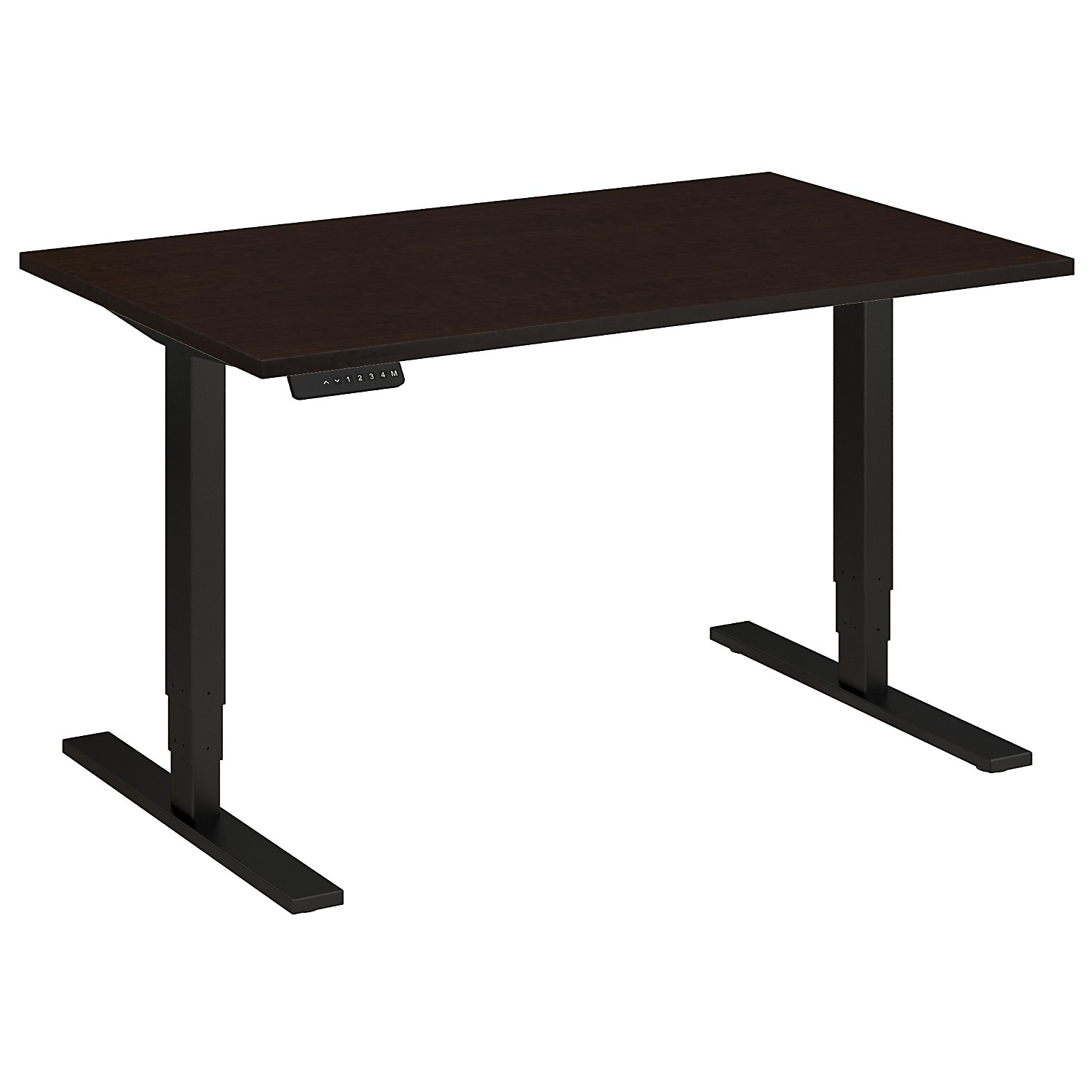 Adjustable Height Computer Desk - Height Adjustable Table Sit Stand Desks
