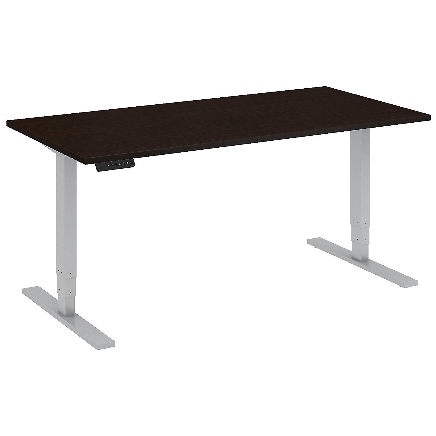 Ergonomic Standing Desk - Height Adjustable Table Sit Stand Desks