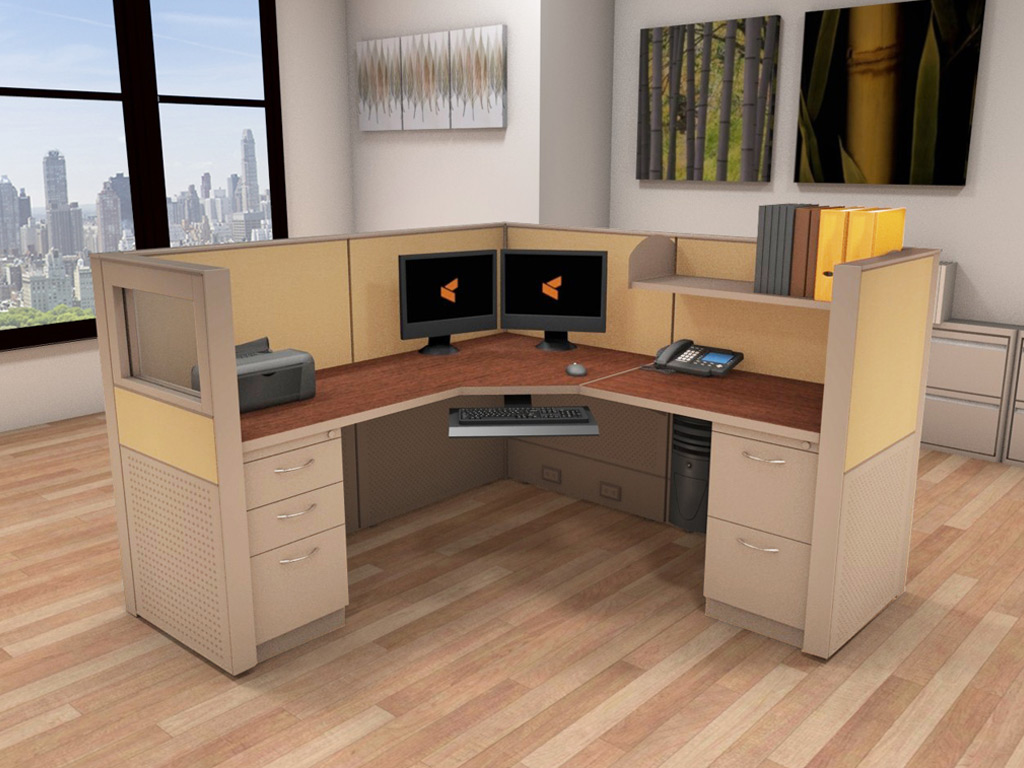 Office Furniture: Office Workstation Furniture