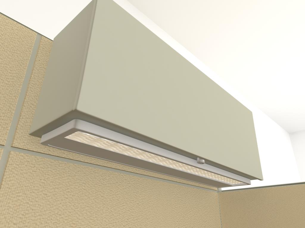 cubicle lighting. 8x8 cubicle workstations from ais overhead bins provide storage at arms length and lock lighting