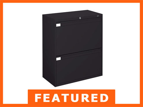 Used Filing Cabinets - 9300P Series Used Office Furniture For Sale