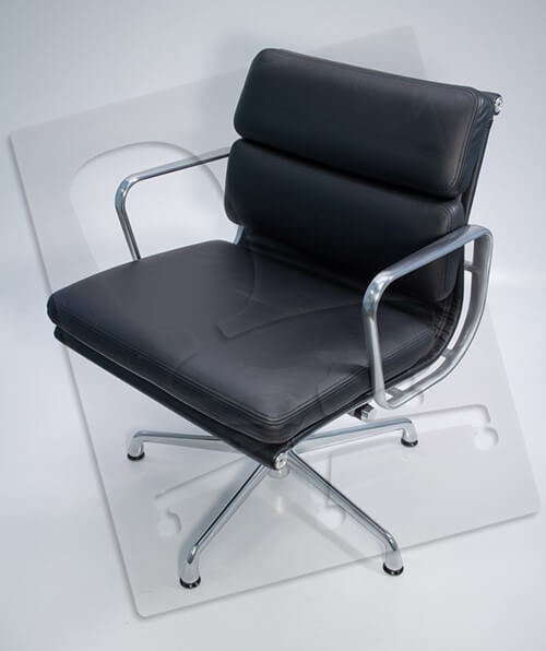 Refurbished Office Chairs For Sale - Herman Miller Eames - Refurbished Office Furniture For Sale
