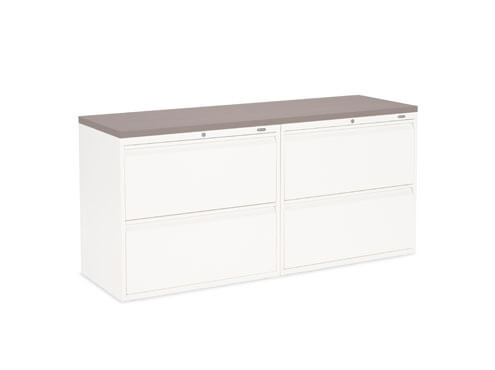 Used File Cabinets For Sale - 9300P Series Used Office Furniture For Sale