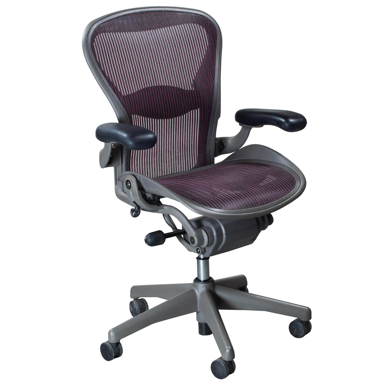 used office chairs for sale aeron size b used office furniture for sale