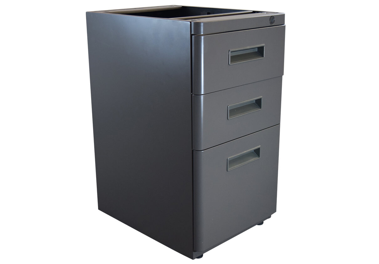 Used BBF Pedestals - Open Plan Systems BBF-SP - Used Office Furniture