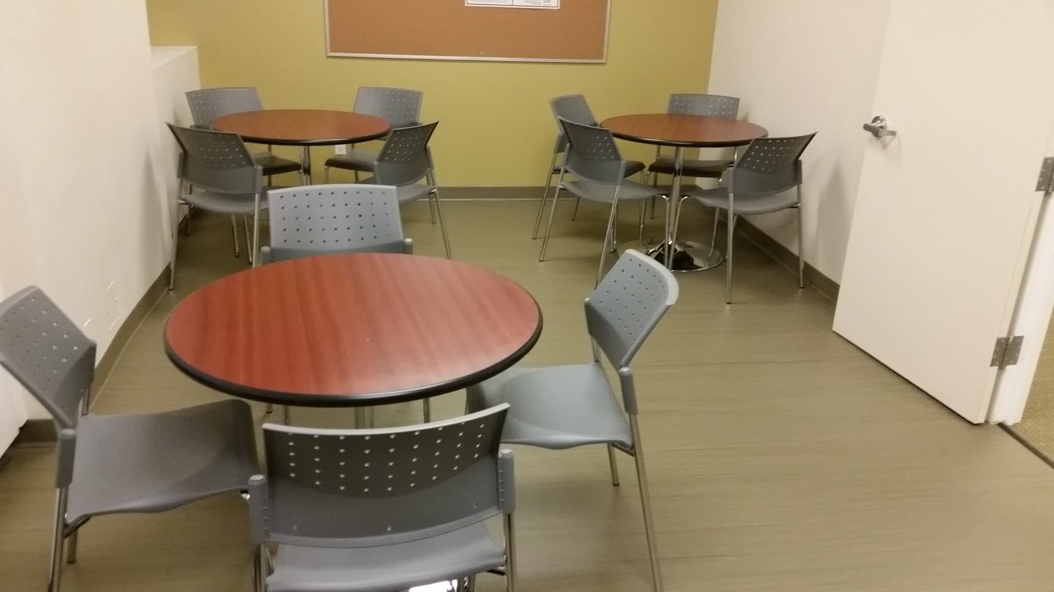 Teknion Used Cafe Chairs Second Hand Office Chairs