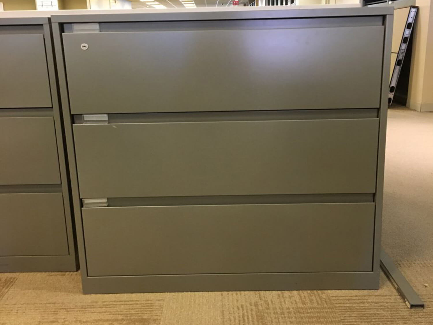 Used File Cabinets - Steelcase 900 - Used Business Furniture