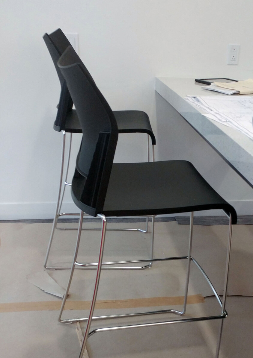 Used Office Chairs For Sale - Global Duet - Used Office Furniture For Sale