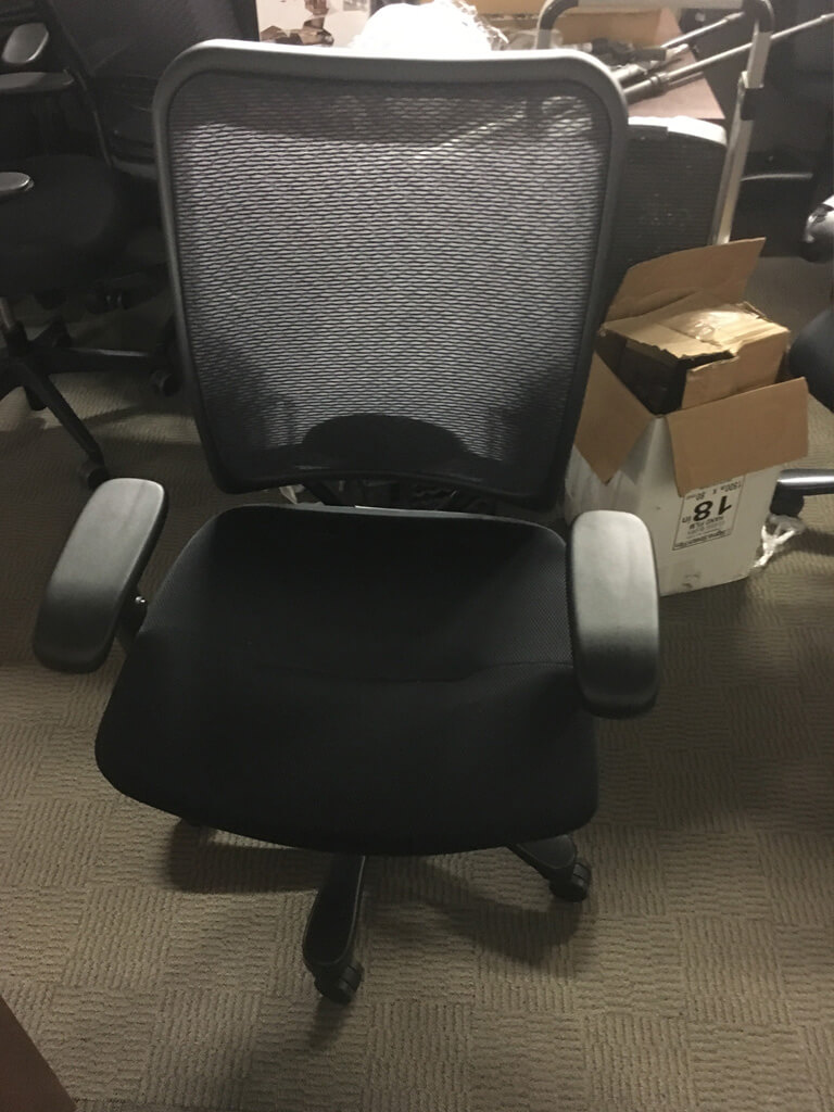 Used Office Chairs For Sale - Space 75-37A773 - Used Office Furniture For Sale