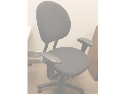 Used Office Chairs For Sale - Steelcase Criterion - Used Office Furniture For Sale