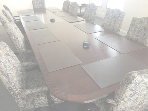 Used Conference Room Tables - Traditional Table - Used Office Furniture For Sale