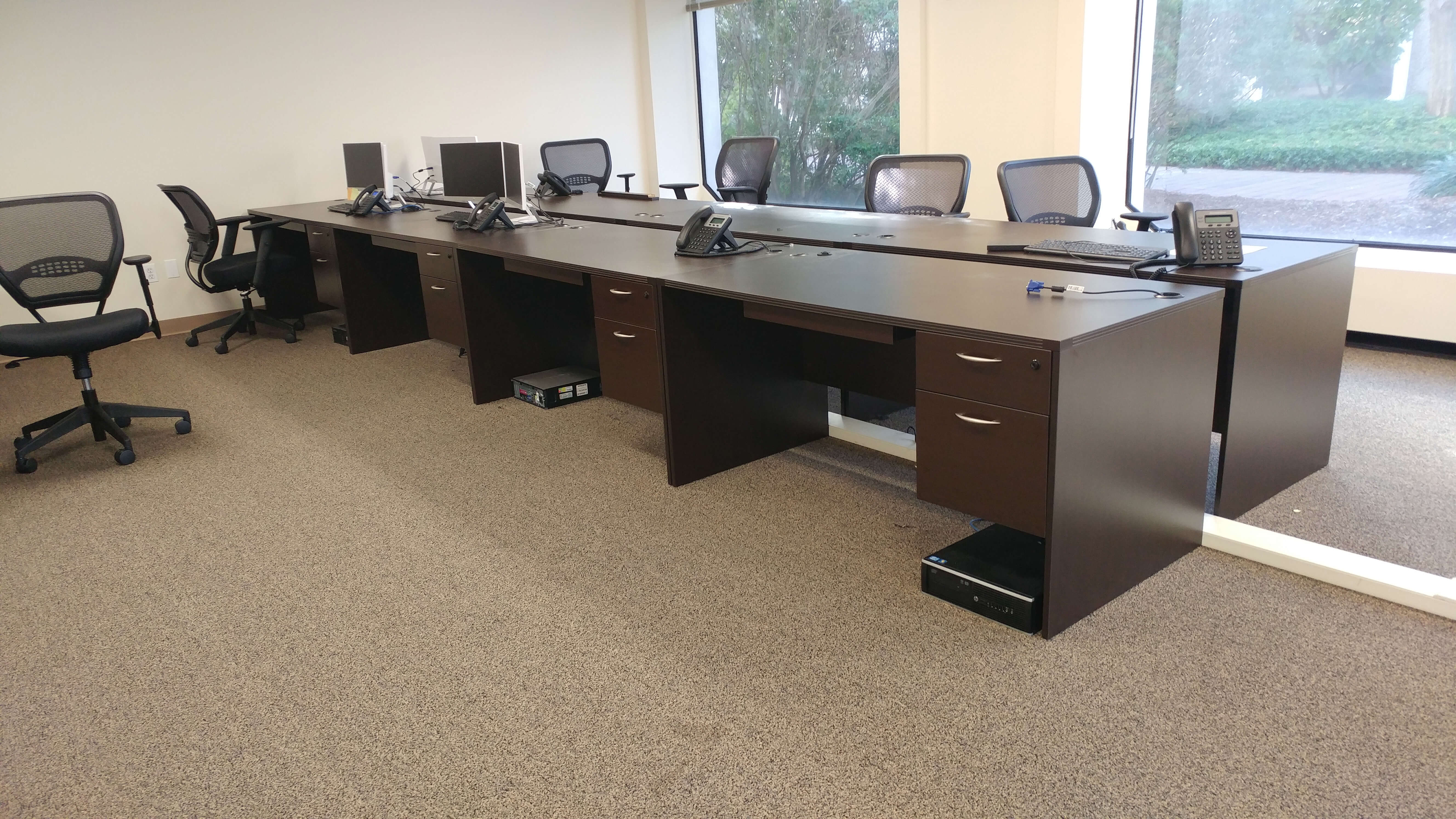 of used home furniture modern luxury lovely executive inspirational fice glass office desk endearing best