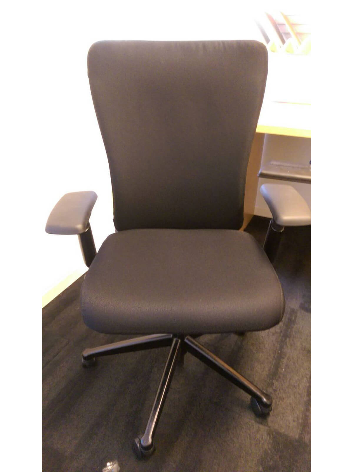 Haworth Zody Used Chairs Second Hand Office Chairs