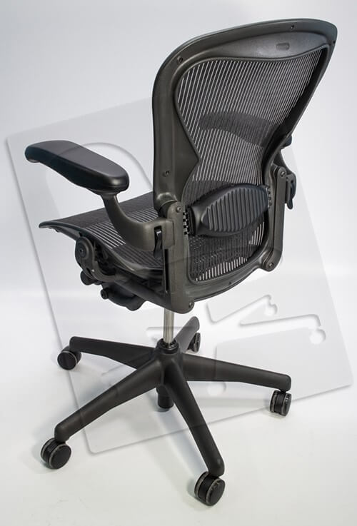 Herman Miller Aeron - Refurbished Chairs