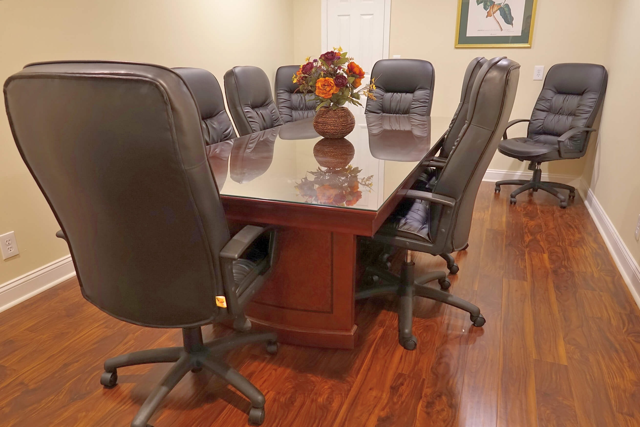 Used Conference Table - Excellent Condition