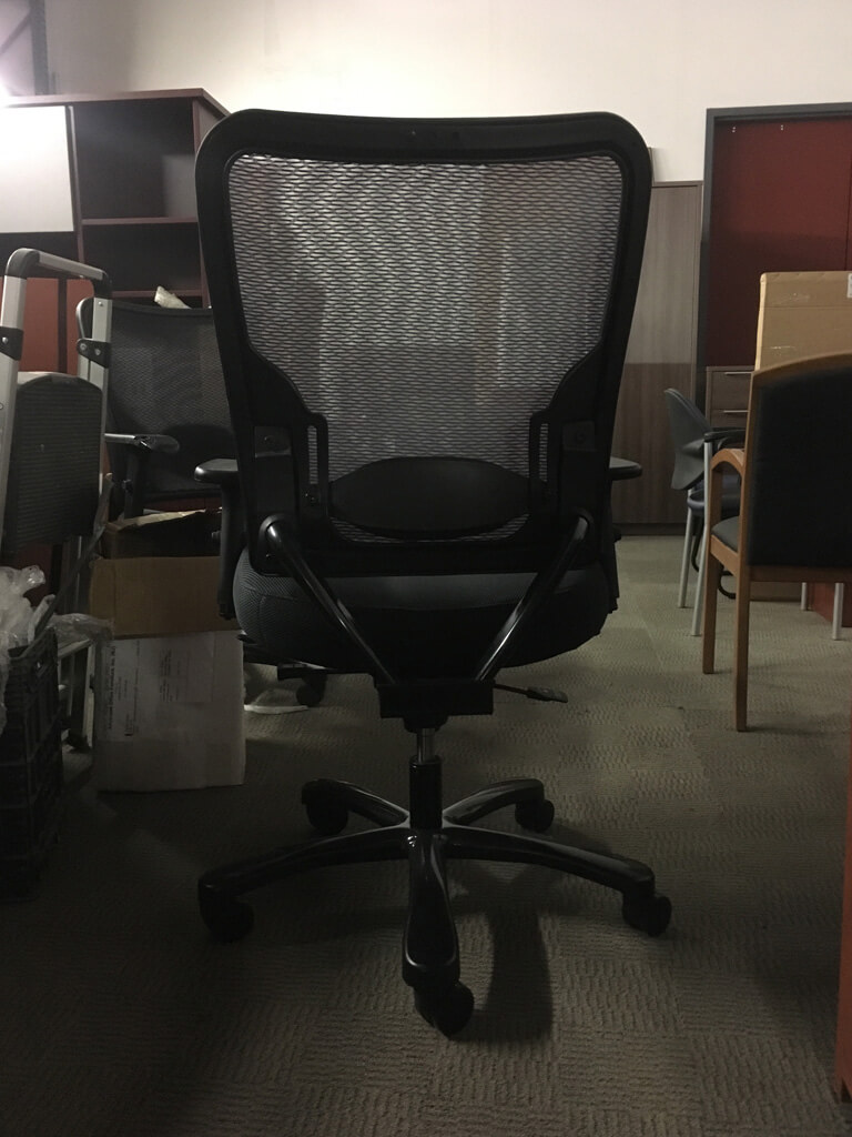Used Space Chairs Second Hand Office Chairs Used Office