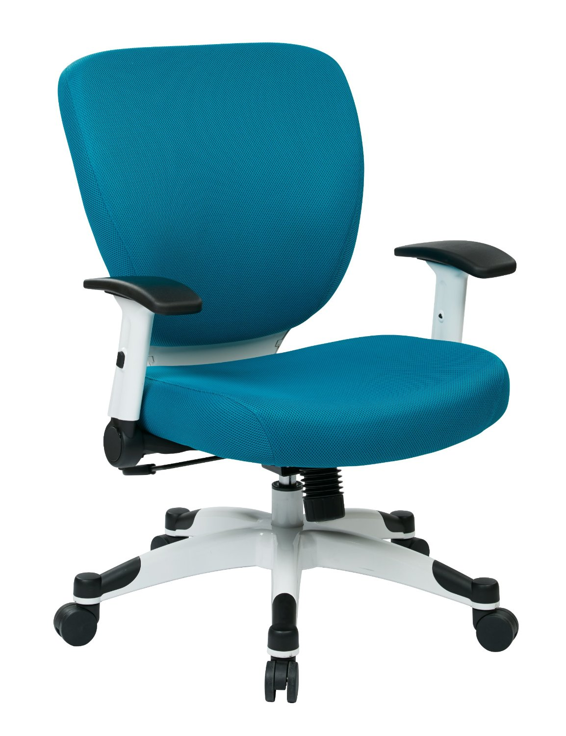 Blue Desk Chair Space Chairs For Office