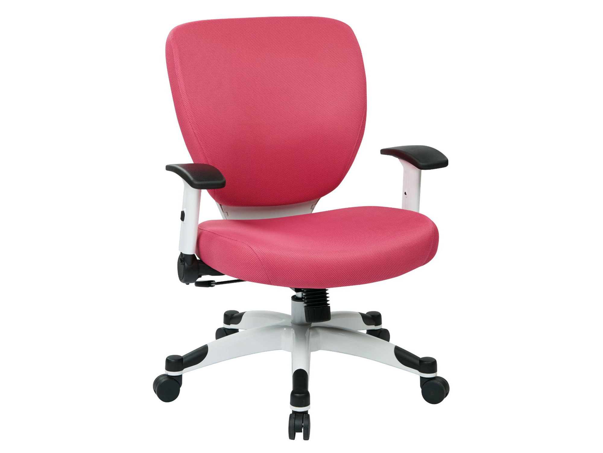 Office Task Chairs From Office Star   Shown In Pink