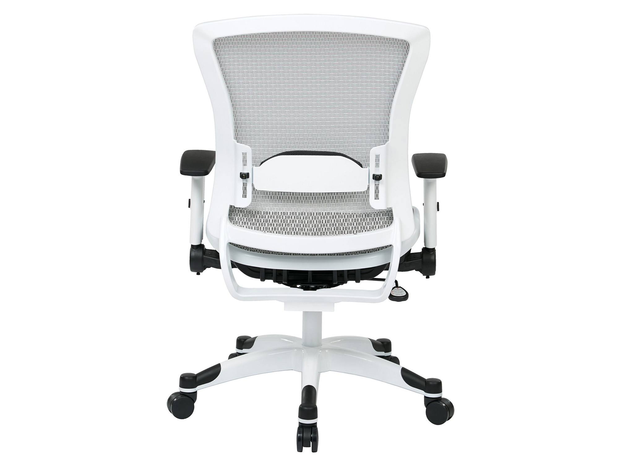 Office Star Chairs ergonomic seating - office task chairs - chairs for office
