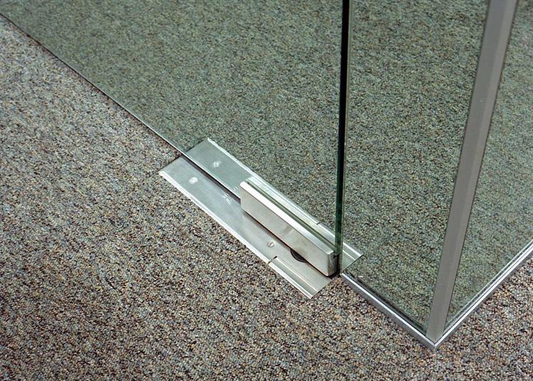 Frameless Glass Door Glass Wall Systems Glass